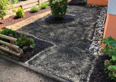 Gartenarbeit 9